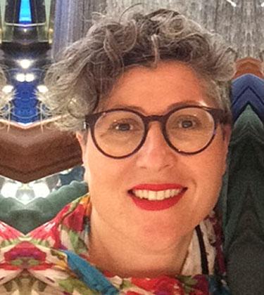 Claudia d'Amato