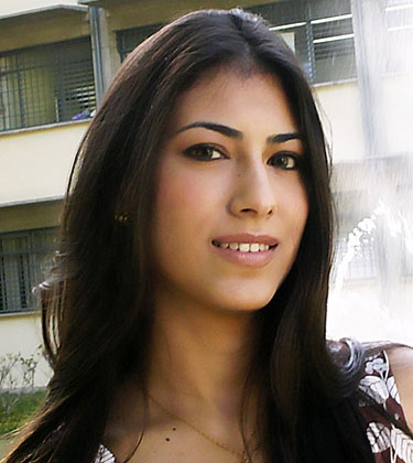 Maribel Acosta
