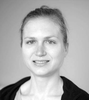 Veronika Thost
