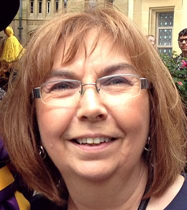 Carole Goble