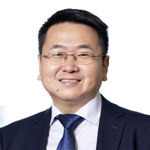 Dr. Guotong Xie