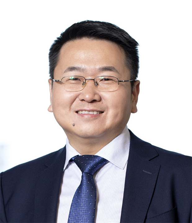 Guotong Xie
